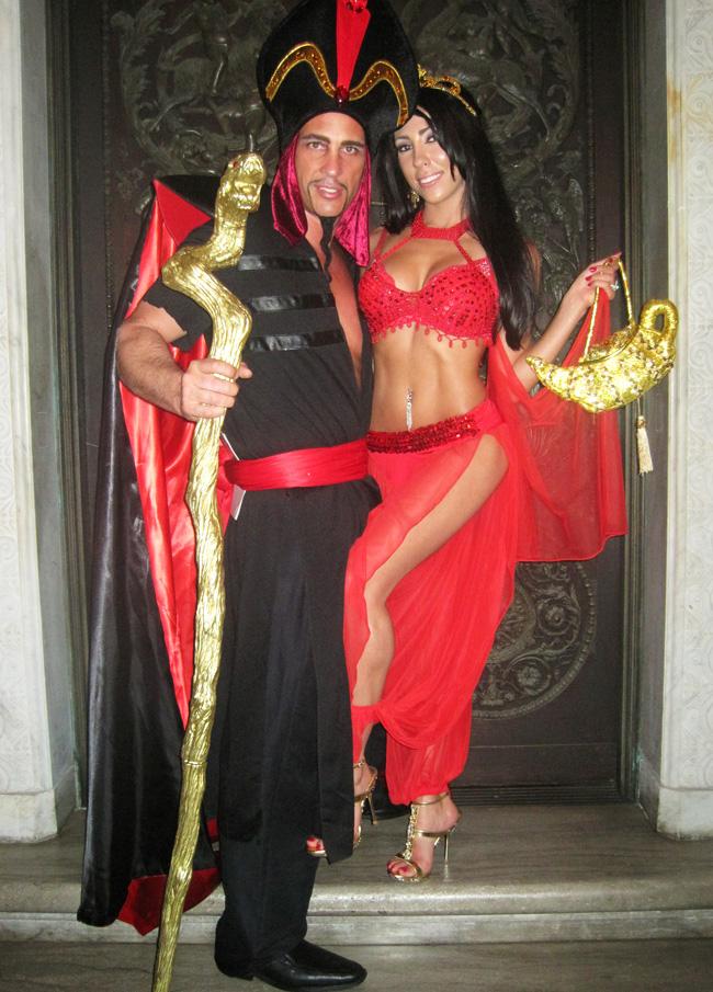 I Am Jewelz Jasmine And Jafar In Love